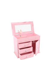 Mele - Corey Girl's Musical Ballerina Jewelry Box