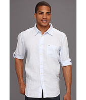 Quiksilver Waterman - Waterman Collection Burgess Bay Woven Shirt