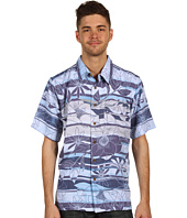 Quiksilver Waterman - Waterman Collection Polihale Beach Woven Shirt