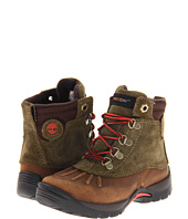 Timberland Kids - Mallard Waterproof Lace Chukka (Infant/Toddler)