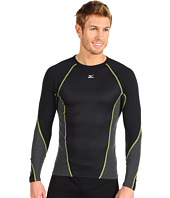 Mizuno - Breath Thermo® Stretch Crew