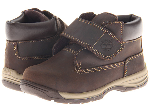 Timberland Kids Earthkeepers® Timber Tykes H&L Boot (Toddler)