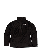The North Face Kids - Girls' Mossbud 1/4 Zip Fleece (Little Kids/Big Kids)