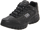 SKECHERS - Juke (Black) - Footwear