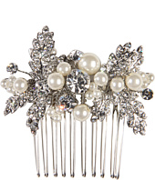 Nina - Briella Pearl and Crystal Hair Comb