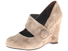 Born - Lusi - Crown Collection (Sasso Suede) - Footwear