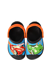 Crocs Kids - Hot Wheels™ Clog (Infant/Toddler/Youth)