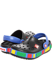 Crocs Kids - Crocband LEGO® (Toddler/Little Kid)