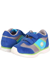 Crocs Kids - Retro Runner Kids PS (Toddler/Youth)