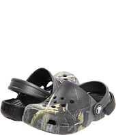 Crocs Kids - Electro Realtree® (Toddler/Youth)