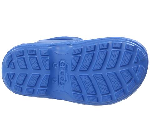 Сапоги Детские Crocs Winter Puff