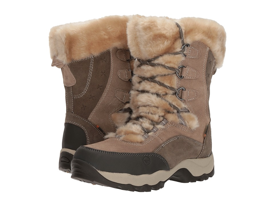 Hi-Tec St. Moritz 200 WP (Olive/Taupe/Stone) Women's Boots