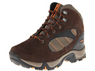 Hi-Tec - Osprey (Dark Chocolate/Dark Taupe/Burnt Orange) - Footwear