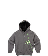 Fox Kids - RPM Sasquatch Zip Front Fleece Hoodie (Big Kids)