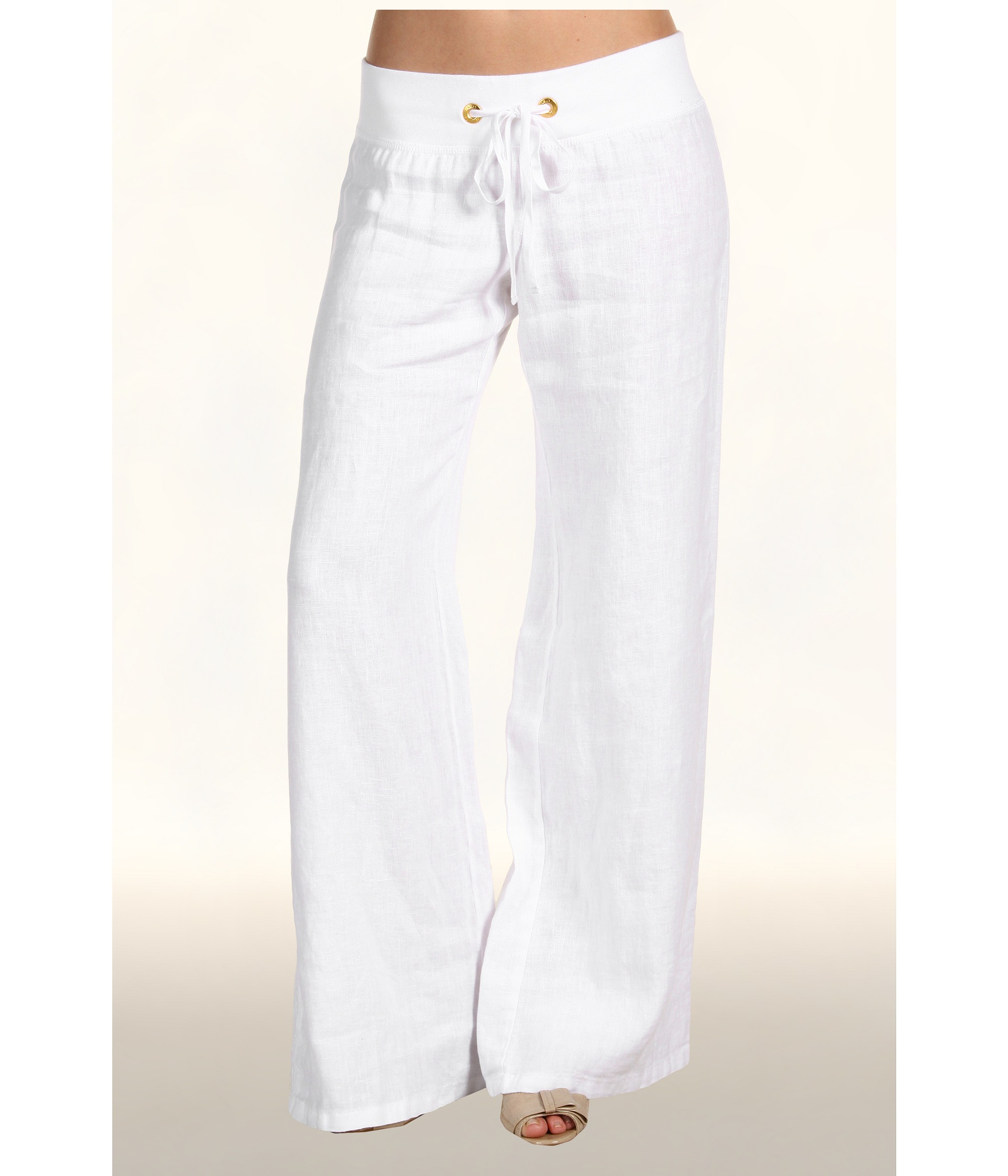 Linen Pants | Shipped Free at Zappos