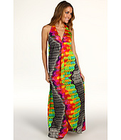 Tucker - Halter Maxi Dress