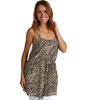 Tucker - Drawstring Cami Tunic