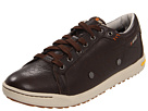 Hi-Tec - Sierra Lace (Dark Chocolate/Stone/Burnt Orange) - Footwear