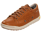 Hi-Tec - Sierra Lace (Tan/Red) - Footwear