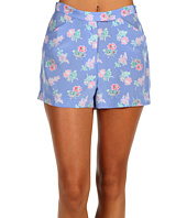 Tucker - High Waisted Shorts