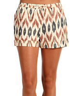 Twelfth Street by Cynthia Vincent - Drawstring Cuffed Shorts