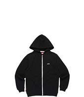 Vans Kids - Core Basics Zip Hoodie II (Big Kids)