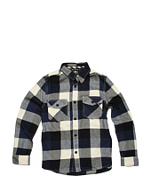 Vans Kids - Box Flannel Top (Big Kids)
