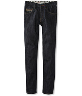 Vans Kids - V76 Skinny Jean (Little Kids/Big Kids)