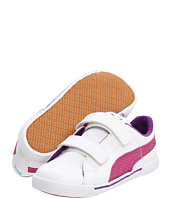 Puma Kids - Benecio Glitzer V (Infant/Toddler/Youth)