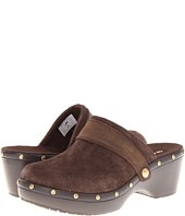 Crocs - Cobbler Studded Leather Clog