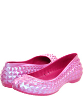 Crocs - Super Molded Iridescent Flat