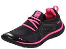 Ryka - Desire (Black/Custom Neon Pink) - Footwear