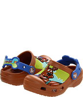 Crocs Kids - Scooby Doo™ Retro Wave Clog (Infant/Toddler/Youth)