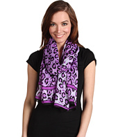 Christin Michaels - Exotic Leopard Scarf