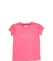 Life is good Kids - Girls' Heartscape Sleep Tee (Toddler/Little Kids/Big Kids)