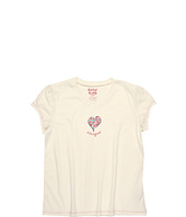 Life is good Kids - Girls' Delightful Heart Sleep Tee (Toddler/Little Kids/Big Kids)