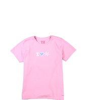 Life is good Kids - Girls' I Heart Snow Crusher™ Tee (Little Kids/Big Kids)