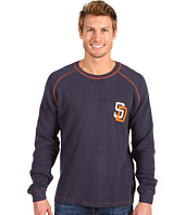 Red Jacket - San Diego Padres Fahrenheit L/S Thermal Shirt