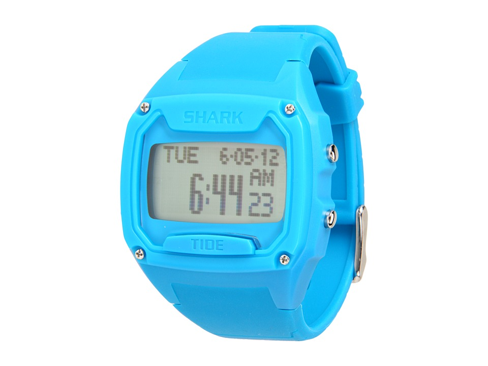 Freestyle Killer Shark Tide Blue Watches