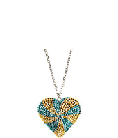 Tarina Tarantino - Paramour Hearts Necklace
