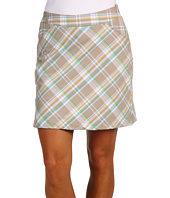 Callaway - Fashion Plaid Skort