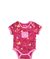 Life is good Kids - Jamboree Heart One Peace (Newborn/Infant)