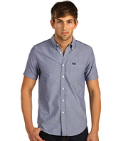 RVCA - That'll Do Oxford S/S Woven