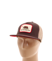 Toes on the Nose - One California Day™ Patch Trucker Hat
