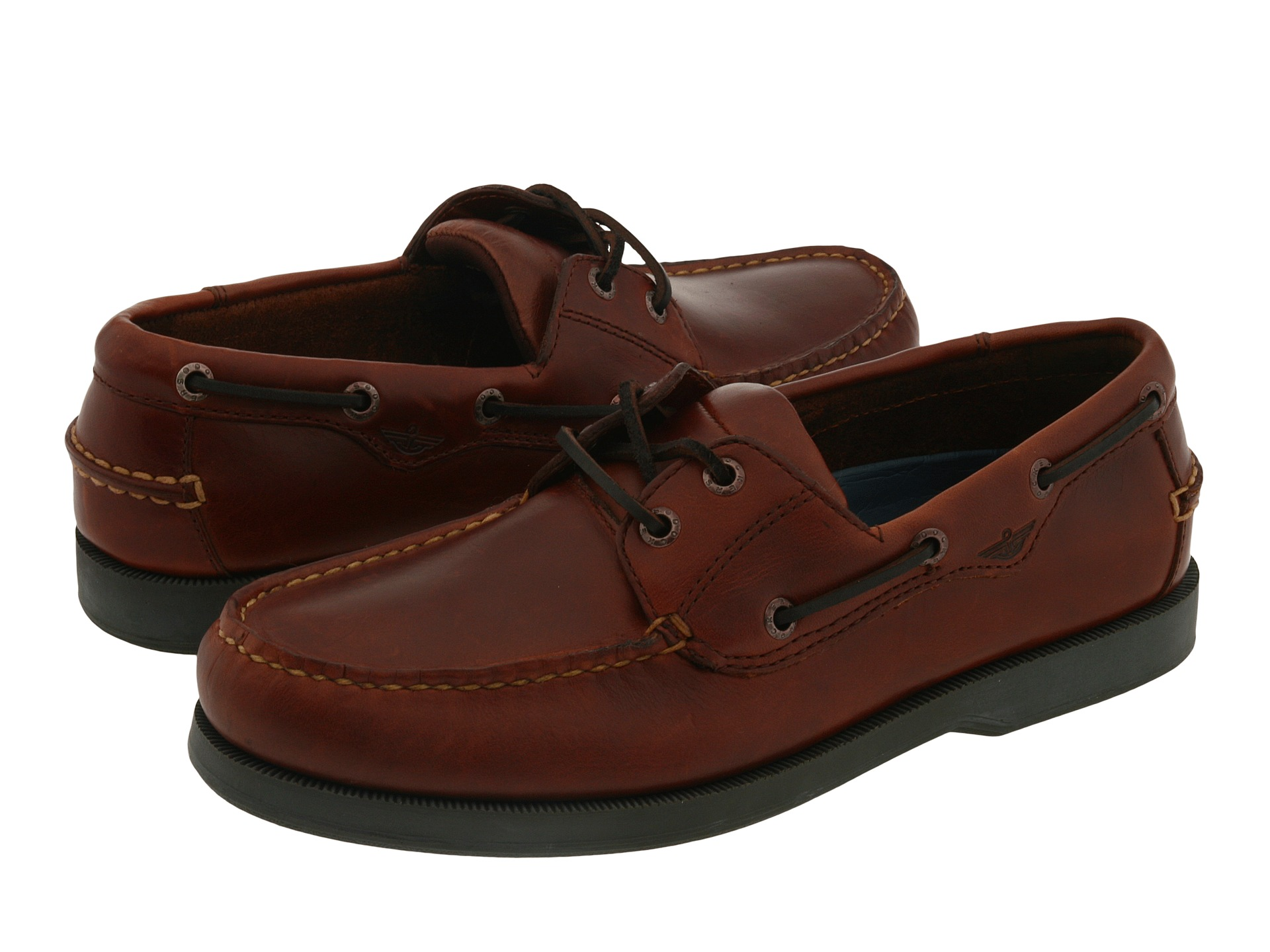 Boat Shoes Size  Wide