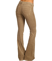 Genetic Denim - The Tour Button-Fly Bell Bottom in Whisper