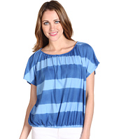 Alternative Apparel - Mirage Striped Top