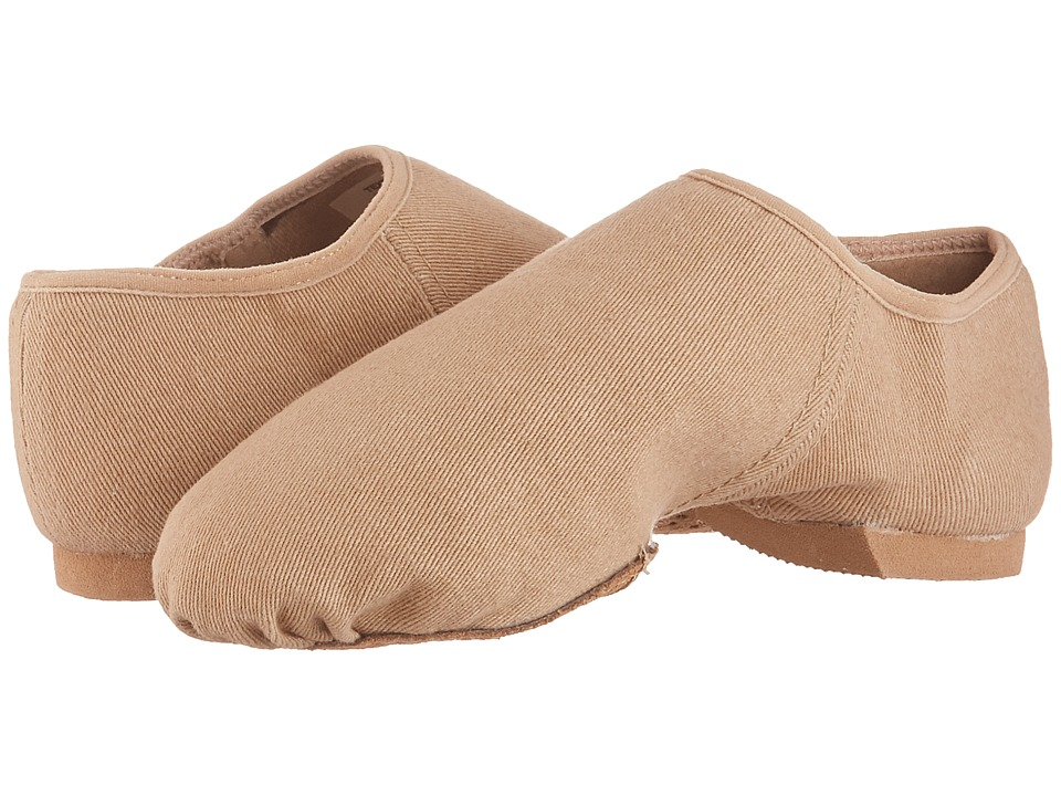 Bloch - Phantom (Tan) Womens Dance Shoes