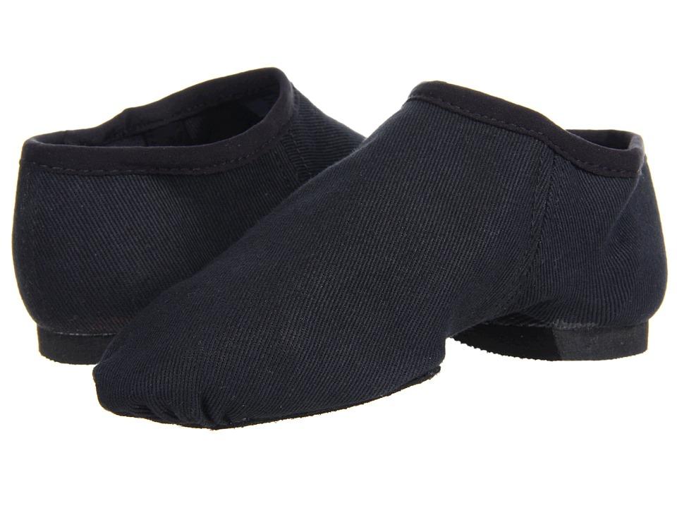 Bloch Kids - Phantom (Toddler/Little Kid) (Black) Girls Shoes
