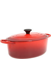 Le Creuset - 6.75 Qt. Signature Oval French Oven